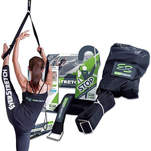 EverStretch Leg Stretcher: Door Flexibility Trainer PRO