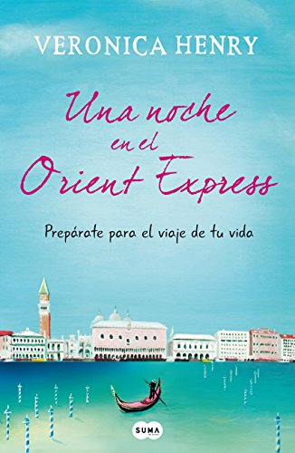 Una noche en el Orient Express de [Henry, Veronica]