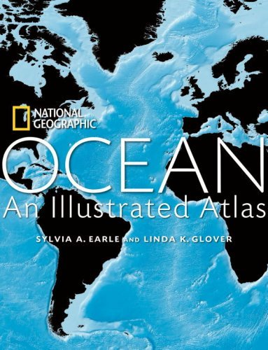 Ocean: An Illustrated Atlas (National Geographic Atlas) by Sylvia A. Earle (2008-10-28) par Sylvia A. Earle