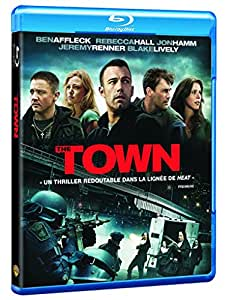 The Town [Warner Ultimate (Blu-ray)]