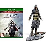 Assassin's Creed: The Ezio Collection + Assassin's Creed Figura Maria (Ariane Labed)