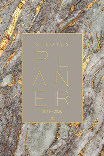 Studienplaner 2019 2020: Semeste...