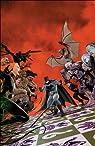 Batman Rebirth 15 Tim Drake n'est pas mort ! par King