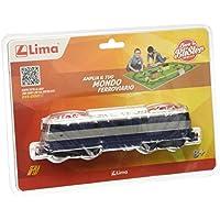 Lima - Hl2303 - Locomotive Électrique E.444 - Echelle 1/87