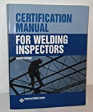 CM-2000, Certification Manual for Welding Inspectors