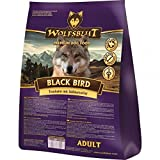 Wolfsblut | Black Bird Adult | 15 kg