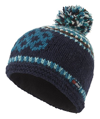 Sherpa Ganden Hat