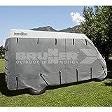 Brunner 7241492N Copertura Camper Cover 12M, 600-650 cm