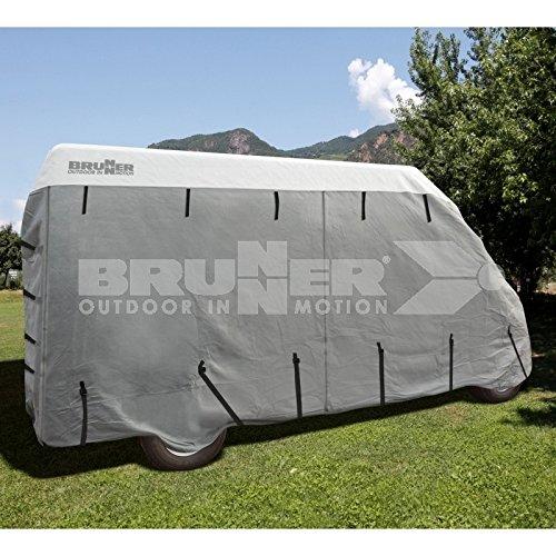 Brunner 7241494N Schutzhülle Caravan Cover 12M, 700-750 cm