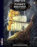 The Storm - Ponnis' Beloved Volume Two: An English Translation of Kalki Krishnamurthy's Ponniyin Selvan (English Edition)