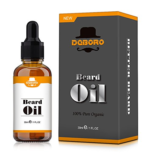 Beard Oil for Men...