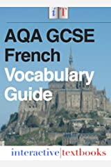 AQA GCSE French Vocabulary Guide Kindle Edition