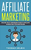 Affiliate Marketing:...
