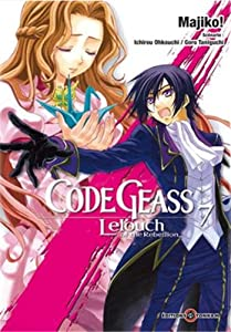Code Geass - Lelouch of the Rebellion Edition simple Tome 7