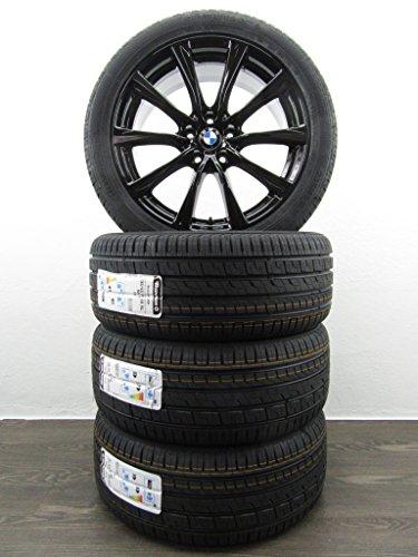 BMW 2er Active Tourer F45 F46 X 1 F48 18 Zoll Alufelgen Sommerräder RE RDKS NEU
