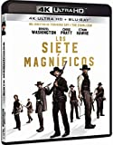 The Magnificent Seven (LOS SIETE MAGNIFICOS, Spain Import, see details for languages)