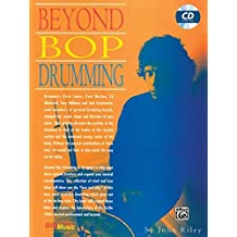 Beyond Bop Drumming (Buch & CD) (Manhattan Music Publications)