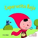 Caperucita Roja (Cuentos Clasicos Con Texturas)