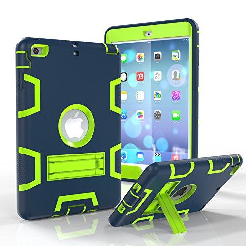 Keepahead ipad 2/ipad 3/ipad 4 Tablet-Schutzhülle, ipad 4 ipad 3 ipad 2, A-Green, Stück: 1