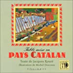 Table mise en pays catalan