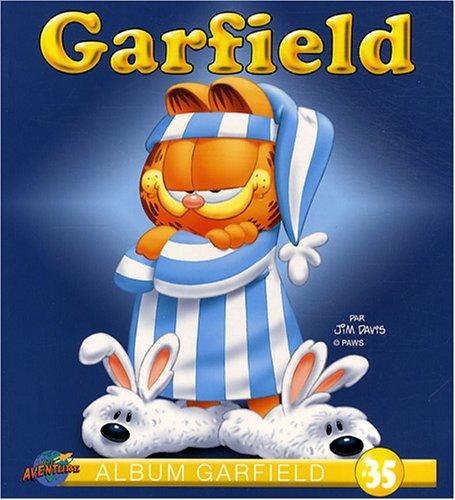 Garfield, Tome 35 :
