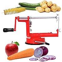 Amazoncouk Potatoes Potato Chippers Kitchen Tools