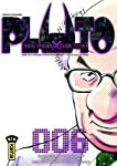 Pluto Edition simple Tome 6