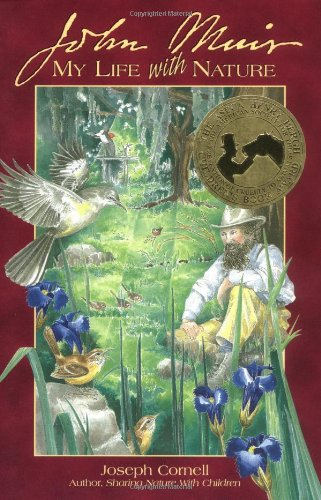 John Muir: My Life with Nature (Sharing Nature With Children Book)