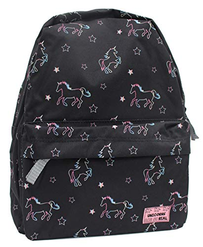 Vadobag Milky Kiss 0056 Einhorn Unicorns Are so real Kinder-Rucksack 37cm 11.5L