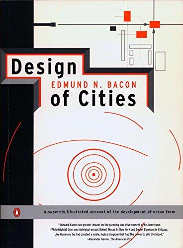 Design of Cities por Edmund N. Bacon