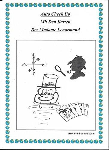 n Karten der Madame Lenormand ()