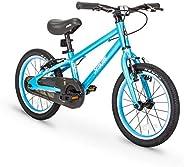 SPARTAN 16 Hyperlite Alloy Bicycle Light Blue