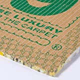 Cloud 9 Cumulus 11mm Thick Carpet Underlay Roll