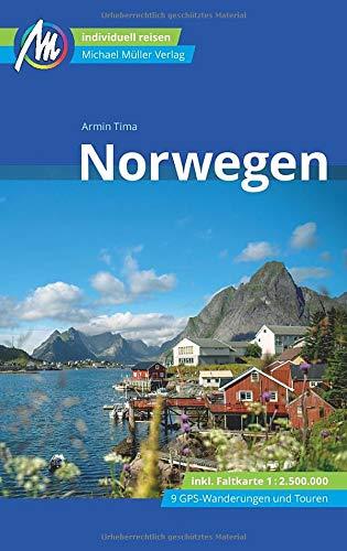 Norwegen Reiseführer Michael Müller Verlag: Individuell reisen mit vielen praktischen Tipps
