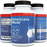 ? Pure Alpha Lipoic Acid Supplement ? Potent ALA ? Natural Acetyl L