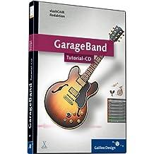 GarageBand Tutorial-CD