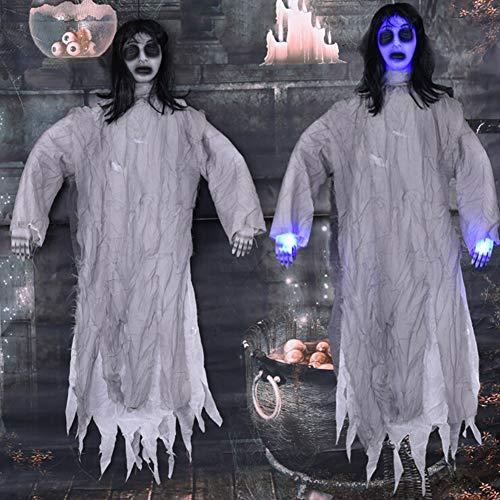 Beängstigend Requisiten Für Haunted House - GSYClbf Halloween Einzigartige Kreativität Exquisite Mode