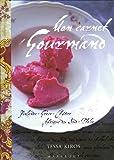 Mon carnet gourmand : Finlande - Grèce - Chypre - Afrique du Sud - Italie
