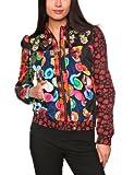 Desigual Ann Zipped Women's Jacket