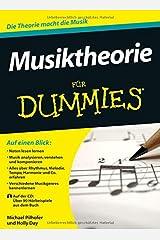 Musiktheorie fur Dummies (Für Dummies) Paperback