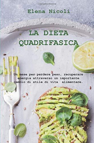 Zoom IMG-2 la dieta quadrifasica