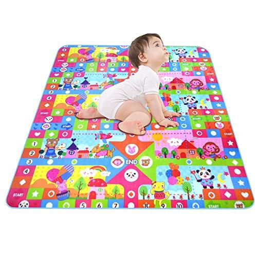 Starter Tapis de jeu pour bébé, tapis...