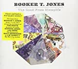 Songtexte von Booker T. Jones - The Road From Memphis