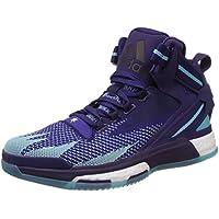 size 40 76103 5e2b2 adidas Derrick Rose 6 Boost Prim eknit Zapatillas de Baloncesto para Hombre