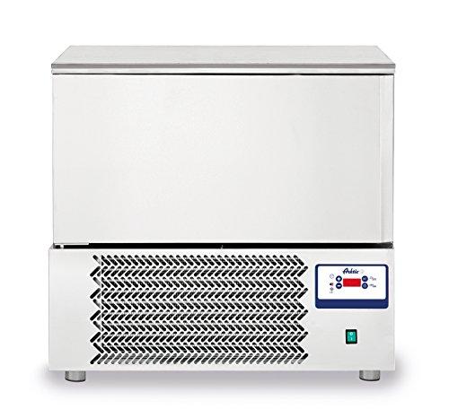 Hendi – Abbattitore di temperatura professionale 3Xgn1/1
