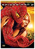 Spider-Man 2 [DVD] [2004] [Region 1] [US Import] [NTSC]