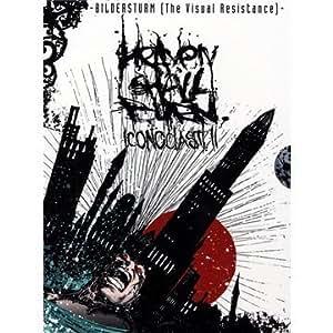 Heaven Shall Burn - Bildersturm: Iconoclast II (The Visual Resistance) (2 DVDs) (+ Audio-CD)