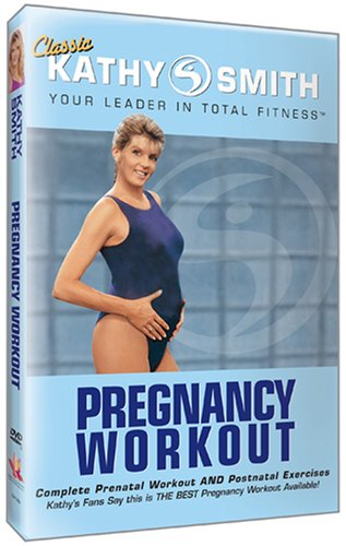 Pregnancy Workout [DVD] [2006] [Region 1] [US Import] [NTSC]