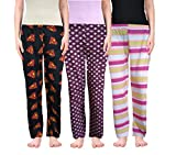 Uniq Pajama for Women Combo Pack (Main Combo)