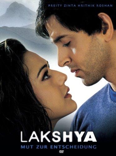 Lakshya – Mut zur Entscheidung [2 DVDs]